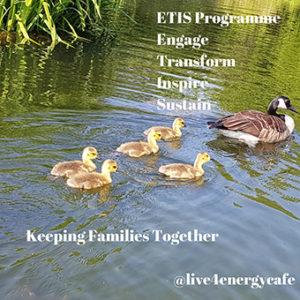 ETIS Programme
