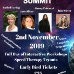 Spiral Summit EB Flyer