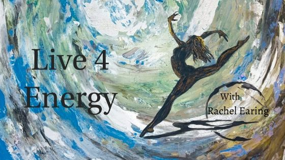 LIVE 4 ENERGY – FREEDOM and RESILIENCE