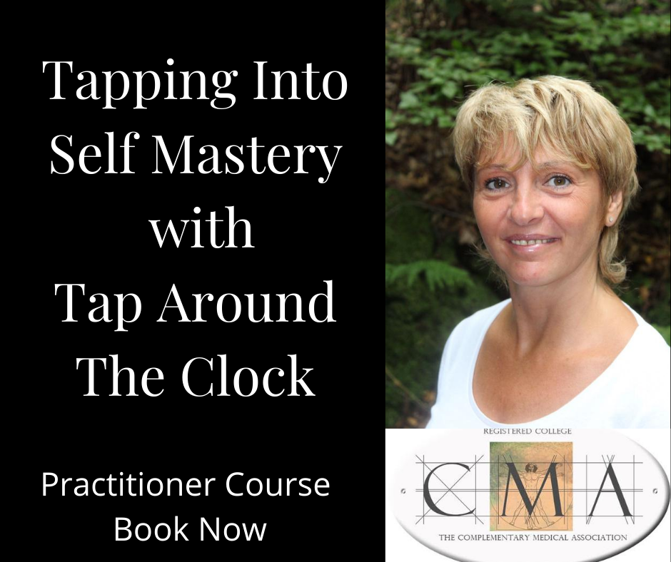 Welcome to Level I & II Practitioner Level – Tap Around The Clock – Tapping Into Self Mastery