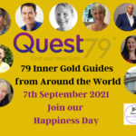 7th September 2021 Join our Happiness Day